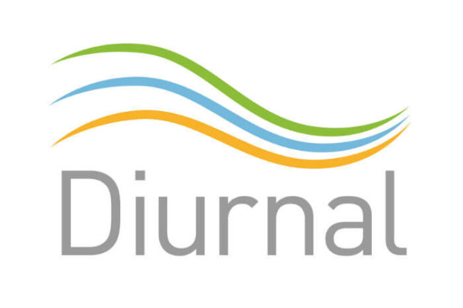 Image result for diurnal logo